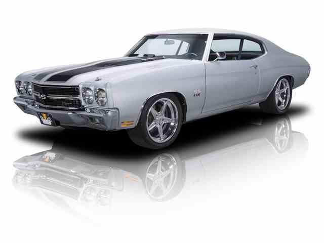 1970 Chevrolet Chevelle SS | 1017718