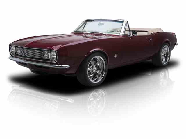 1967 Chevrolet Camaro | 1017719