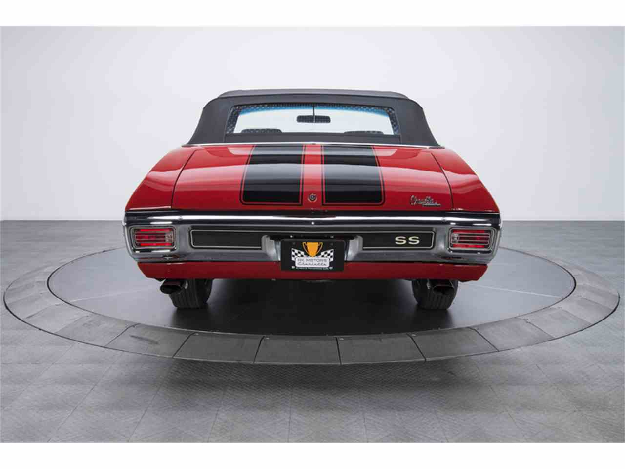 Large Picture of '70 Chevelle SS - LTA6