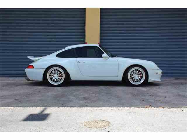 1997 Porsche 911 | 1010773