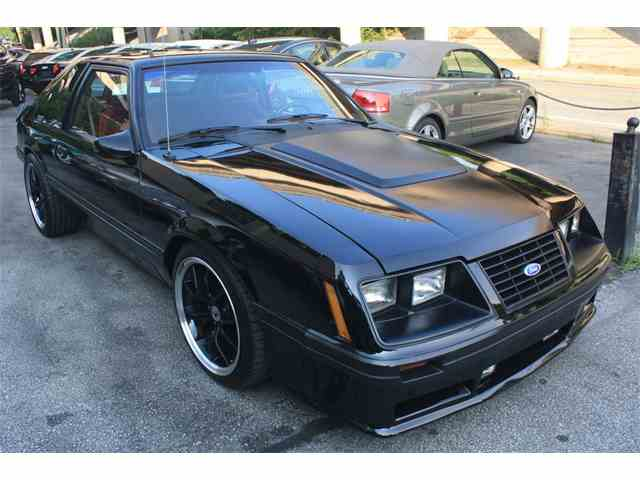 1983 Ford Mustang GT | 1017735