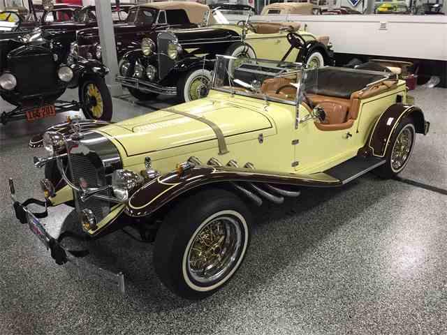 1929 Mercedes-Benz Gazelle | 1017743