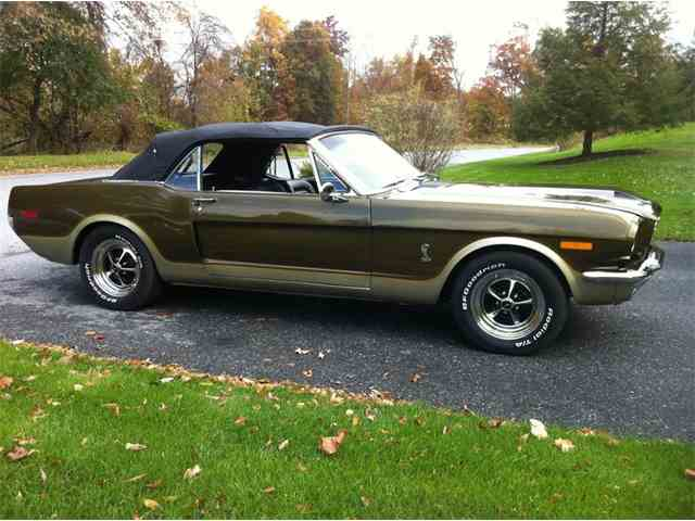 1964 Ford Mustang | 1017747