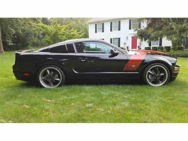 2007 Ford Mustang | 1017748