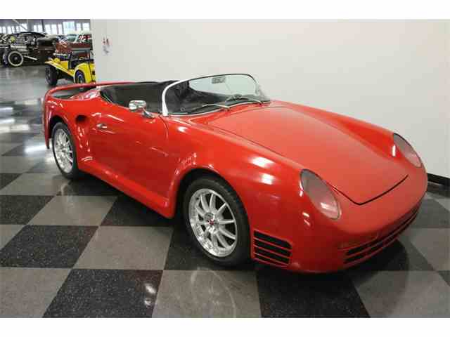 1994 Porsche Unspecified | 1017750