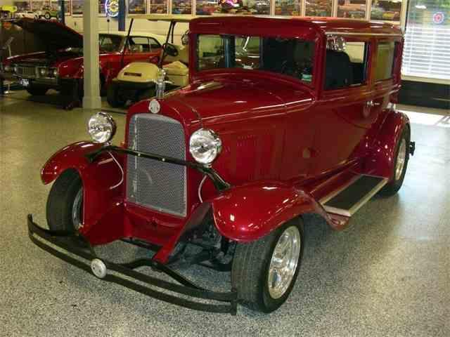 1928 Whippet Roadster | 1017751