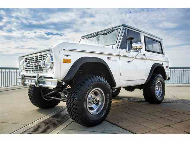 1974 Ford Bronco | 1017753