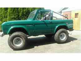 Picture of '66 Bronco - LTB3