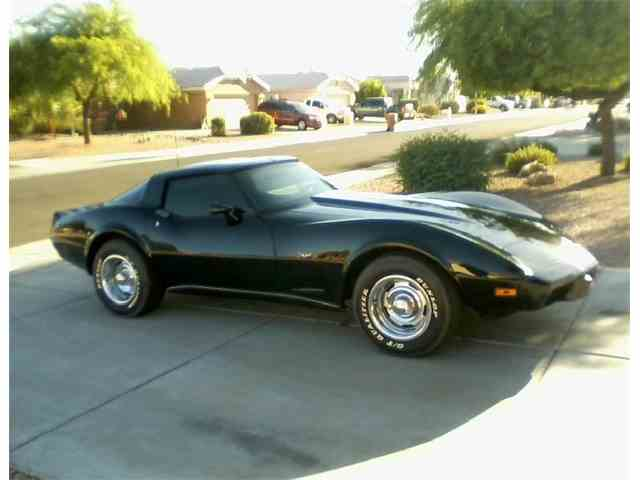 1979 Chevrolet Corvette | 1017764