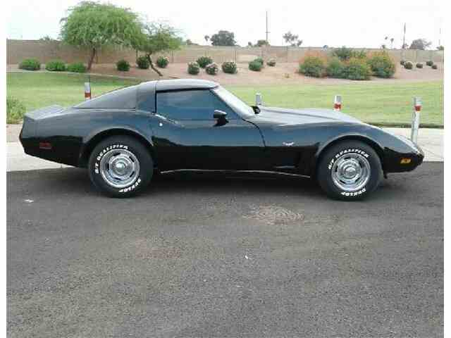 Picture of '79 Corvette - LTB8