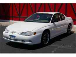 Picture of '02 Monte Carlo located in Palatine Illinois - $6,500.00 Offered by North Shore Classics - LTBB