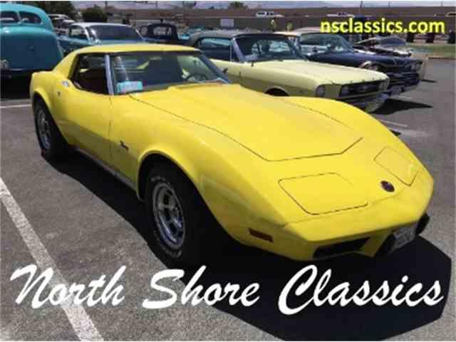 1975 Chevrolet Corvette | 1017772