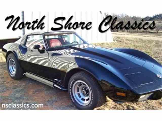 1978 Chevrolet Corvette | 1017778