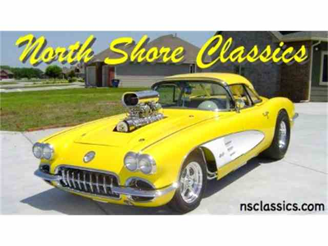 1959 Chevrolet Corvette | 1017779