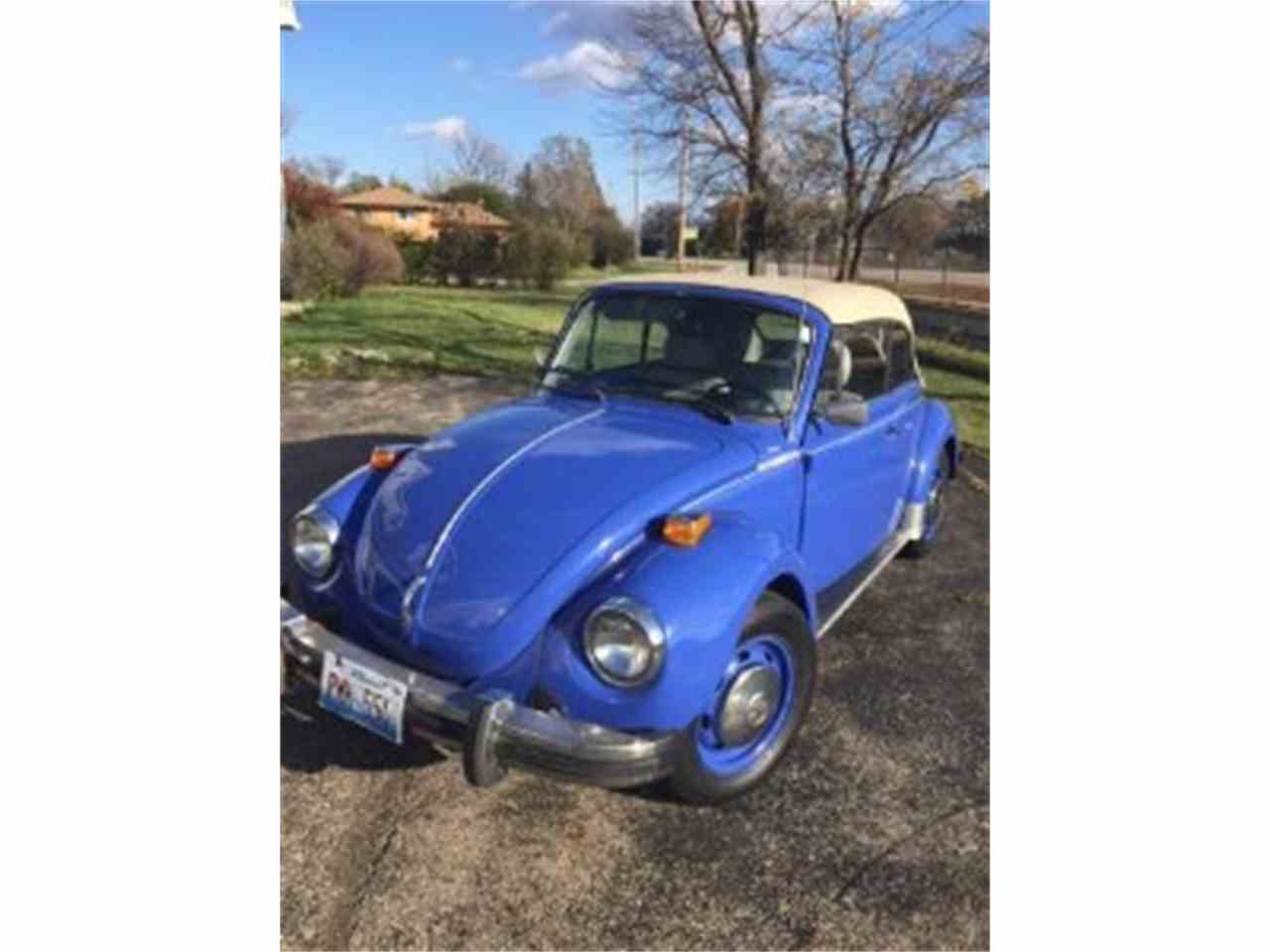 Large Picture of '77 Beetle - LTBX