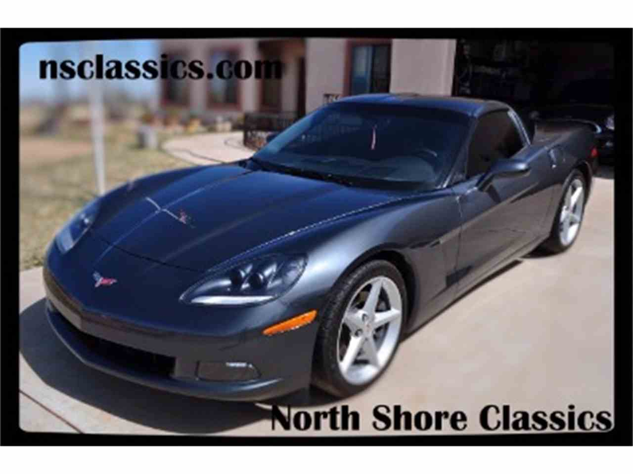 Large Picture of 2013 Chevrolet Corvette located in Palatine Illinois - LTC1