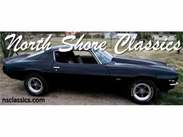 1970 Chevrolet Camaro | 1017797
