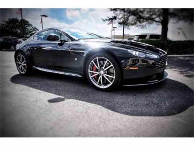 2013 Aston Martin Vantage | 1017798