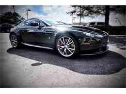 2013 Aston Martin Vantage for Sale - CC-1017798