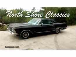 Picture of Classic 1963 Buick Riviera - LTC7