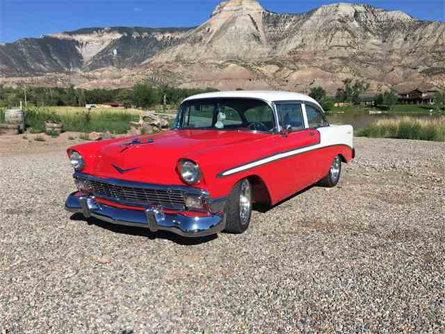 1956 Chevrolet Bel Air | 1010780