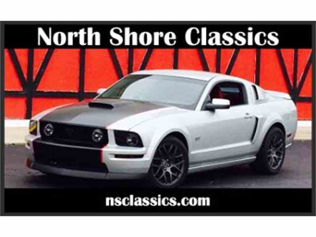 2006 Ford Mustang | 1017800