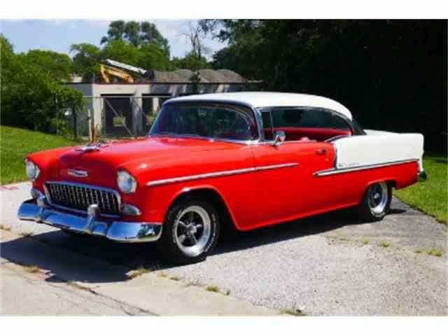 1955 Chevrolet Bel Air | 1017803