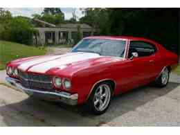 Picture of '70 Chevelle - LTCE