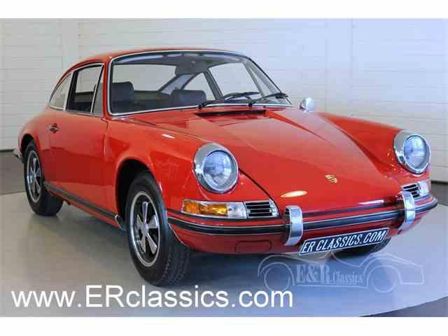 1970 Porsche 911T | 1010781