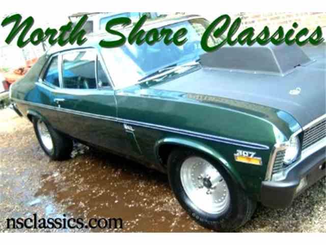 1970 Chevrolet Nova | 1017820
