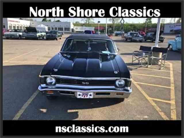 1968 Chevrolet Nova | 1017821