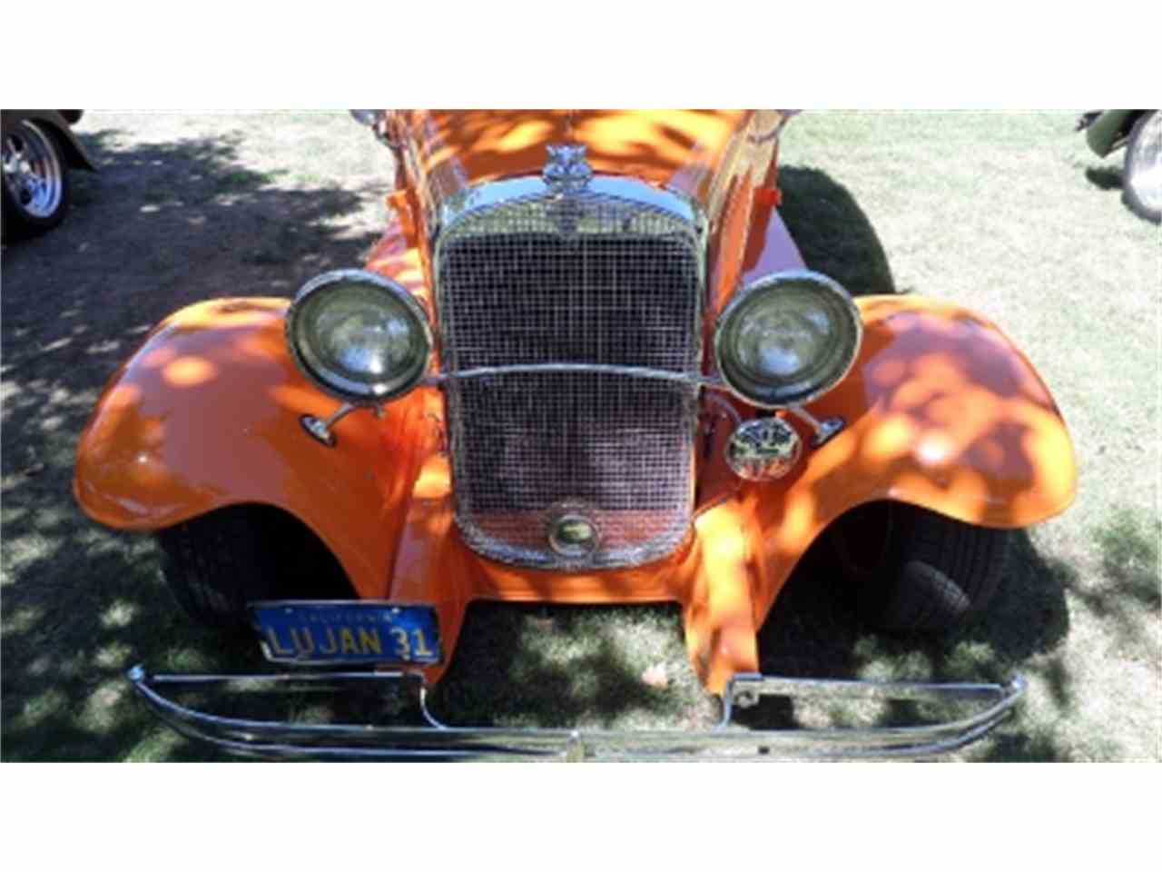 Sedan 1931 chevrolet sedan for sale : 1931 Chevrolet Sedan for Sale | ClassicCars.com | CC-1017823