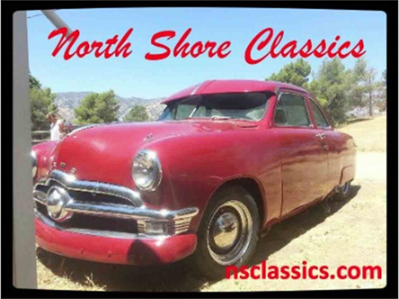 Large Picture of '50 Coupe - LTCX