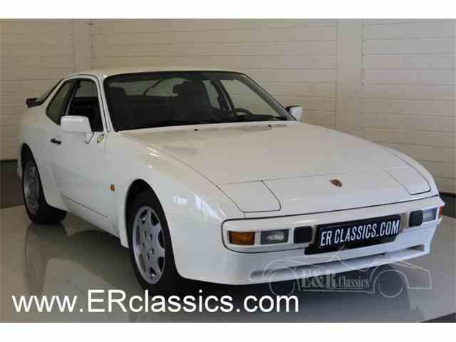 1987 Porsche 944S | 1010783