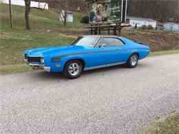 Picture of Classic 1971 Mercury Cyclone located in Palatine Illinois Offered by North Shore Classics - LTD5