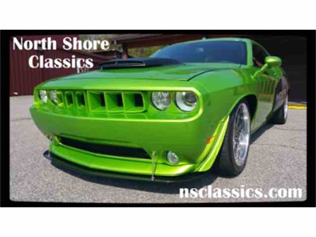 Picture of '11 Challenger - LTD9
