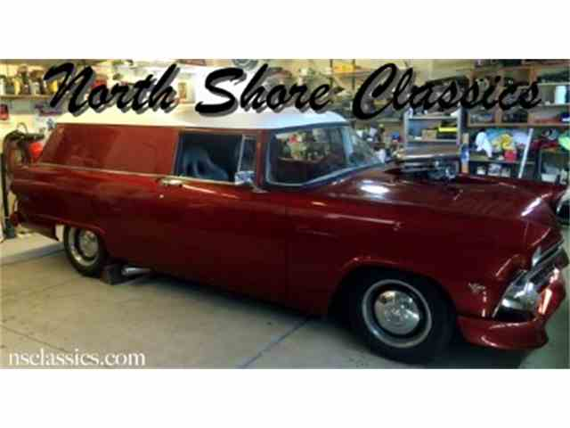 Picture of Classic 1955 Courier - $23,995.00 Offered by North Shore Classics - LTDB