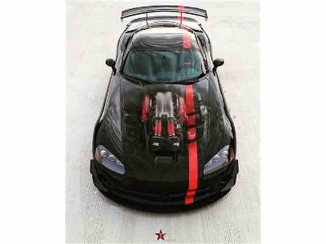 2009 Dodge Viper | 1017843