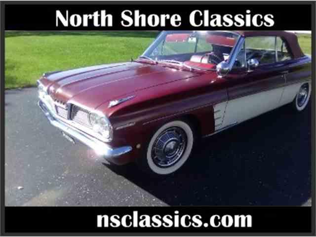 1962 Pontiac LeMans | 1017844