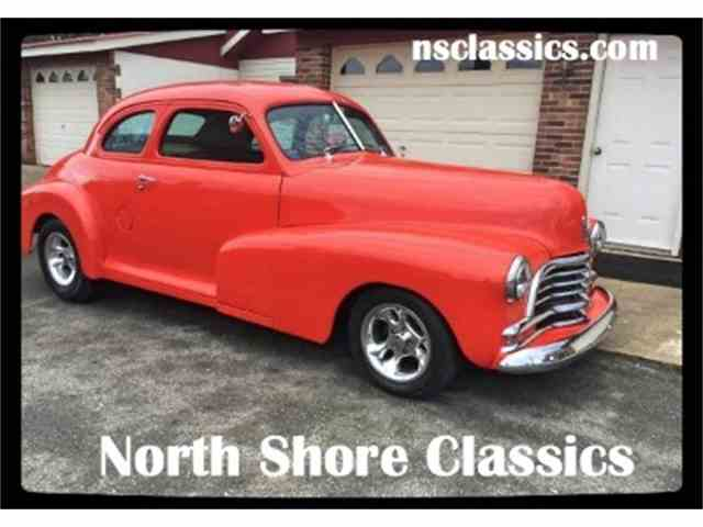 1946 Chevrolet Business Coupe | 1017846