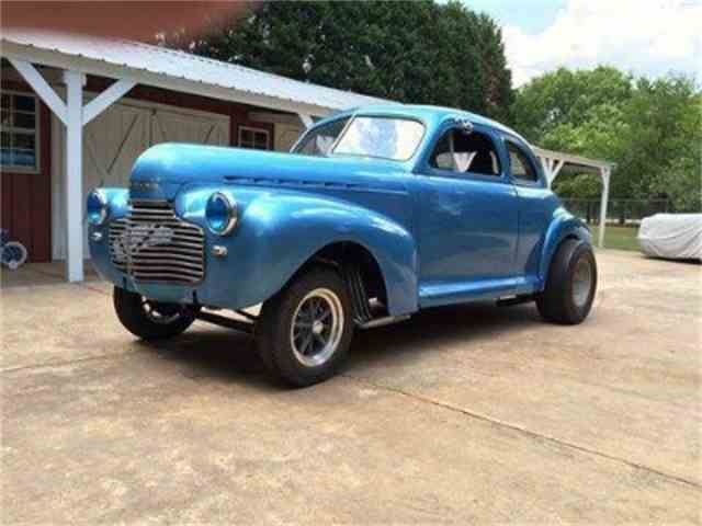 1941 Chevrolet Coupe | 1017849