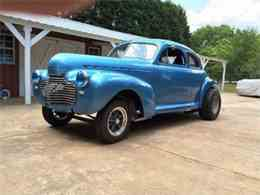 Picture of 1941 Chevrolet Coupe - $25,500.00 Offered by North Shore Classics - LTDL