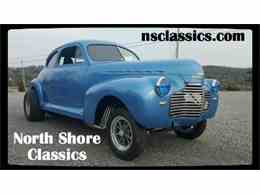 Picture of Classic 1941 Coupe located in Illinois - $25,500.00 - LTDL