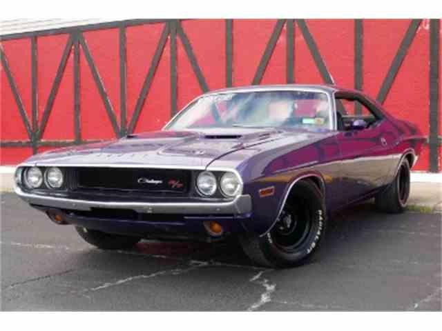 1970 Dodge Challenger | 1017853