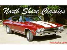 Picture of '68 Chevrolet Chevelle Offered by North Shore Classics - LTDQ
