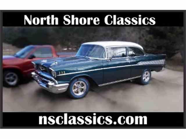 1957 Chevrolet 210 | 1017855