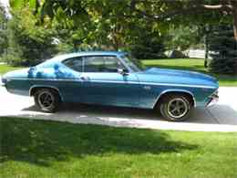 Picture of '69 Chevelle - LTDT