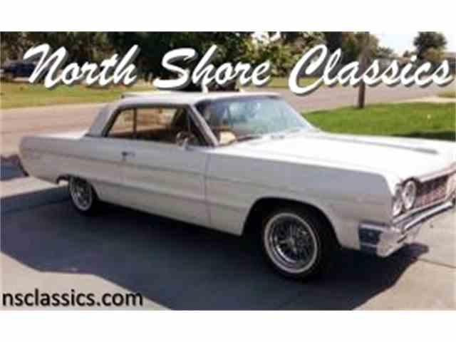 1964 Chevrolet Impala | 1017869
