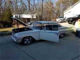 1960 Chevrolet Bel Air for Sale - CC-1017872