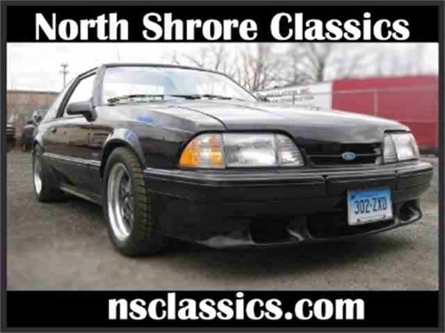 1989 Ford Mustang | 1017889
